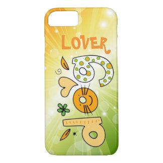 Dog Lover Cartoon Cuteness iPhone 8/7 Case