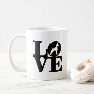Dog Lover Classic Coffee Mug