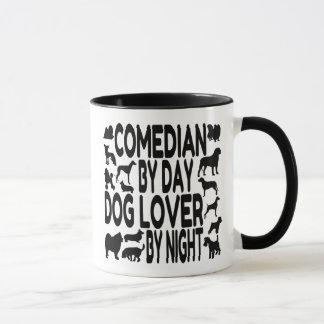 Dog Lover Comedian