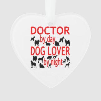 Dog Lover Doctor