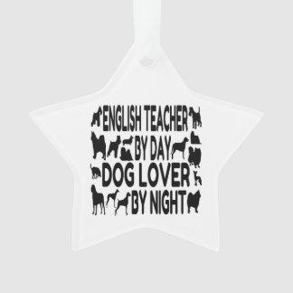 Dog Lover English Teacher