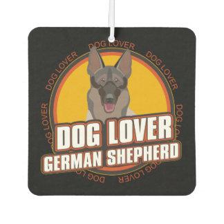 Dog Lover German Shepherd Dog Breed