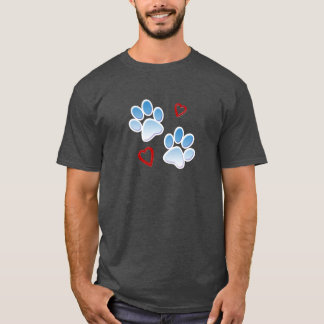 Dog Lover, Groomer, Sitter, Walker and Trainer T-Shirt