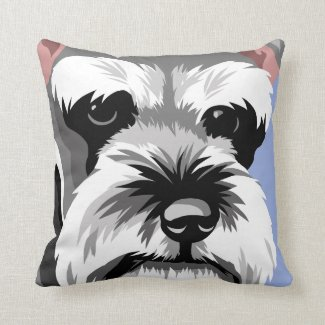Dog Lover Pillows