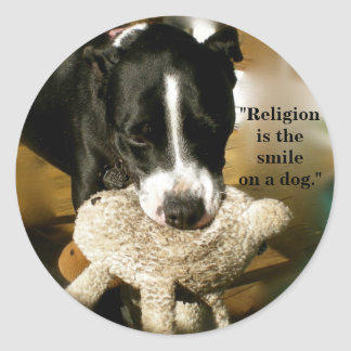 Dog Lover stickers