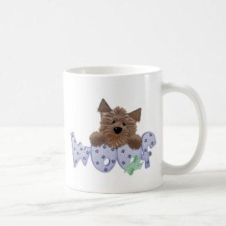 Dog Lovers Basic White Mug