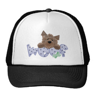 Dog Lovers Cap