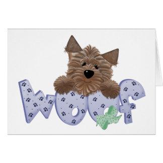 Dog Lovers Greeting Card
