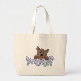 Dog Lovers Jumbo Tote Bag