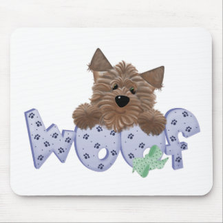 Dog Lovers Mouse Pad