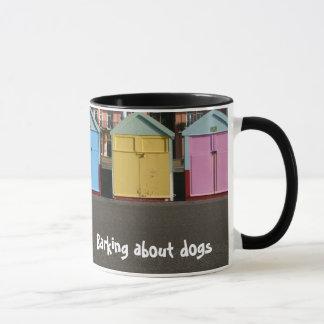 Dog-lover's mug