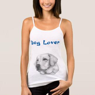 Dog Lovers Tank Top