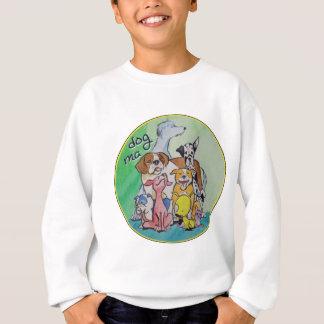 Dog Ma Apparel Sweatshirt