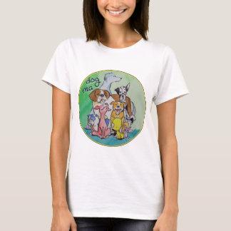 Dog Ma Apparel T-Shirt