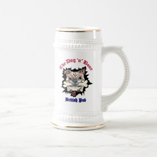 Dog N Bone Stein Left Hand