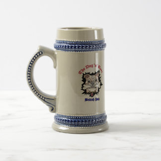 Dog N Bone Stein Right hand