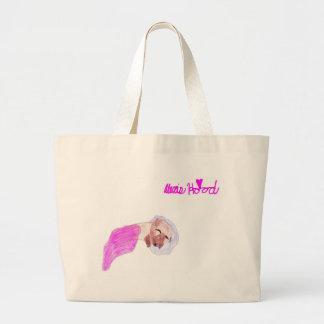 Dog Nap Canvas Bags