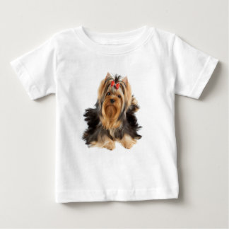 Dog of show class baby T-Shirt