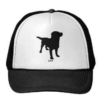 Dog or Cat Trucker Hat