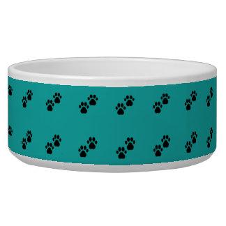 Dog Paws Pet Bowl