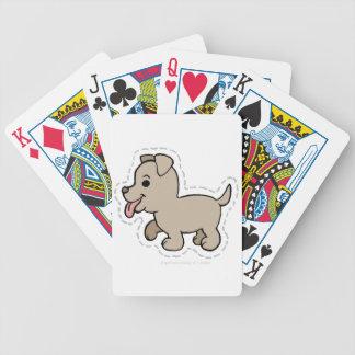 DOG CARD DECKS