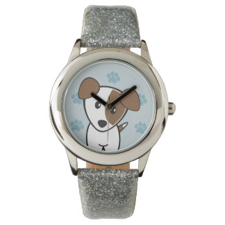 Dog Rockets Cartoons™ - Remi Wrist Watch