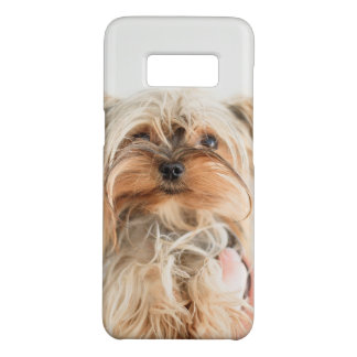 Dog Samsung Galaxy S8, Barely There Phone Case