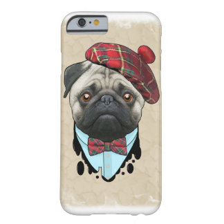 dog Scot Barely There iPhone 6 Case