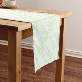Dog Short Table Runner