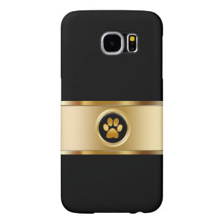 Dog Sitter Theme Samsung Galaxy S6 Cases
