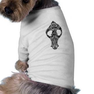 Dog Skull Doggy Jumper Shirt