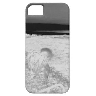 Dog Sledging Case For The iPhone 5