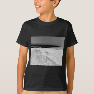 Dog Sledging T-Shirt