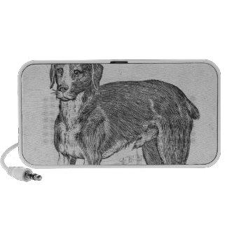 Dog Mp3 Speaker