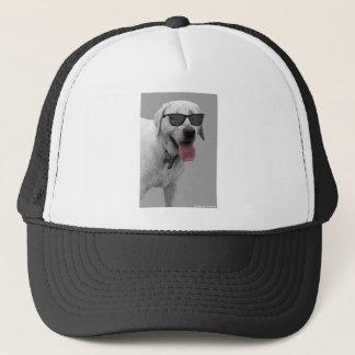Dog_sunglasses.jpg Trucker Hat