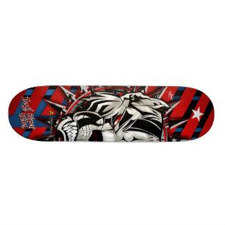 Dog Superhero Universe Walk 3...!!! Skateboard Deck