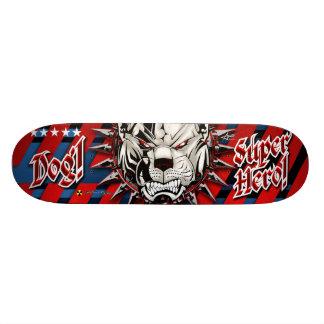 Dog Superhero Universe Walk 4...!!! Skate Board Decks