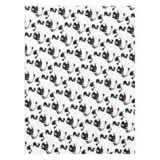 Dog Tablecloth