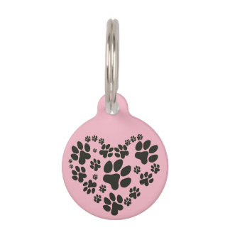 Dog Tag for small dog