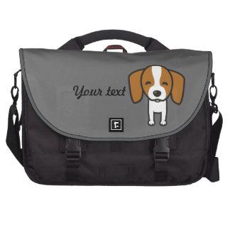 Dog Template Bag For Laptop