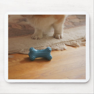 Dog Toy Mouse Pad