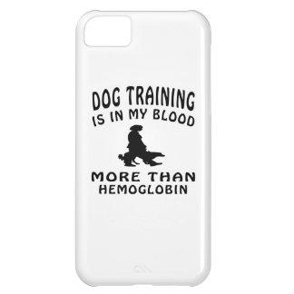 Dog Training Designs iPhone 5C Case