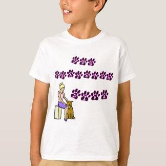 Dog Training Diva T-Shirt