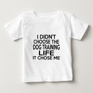 DOG TRAINING  LIFE DESIGNS SHIRTS