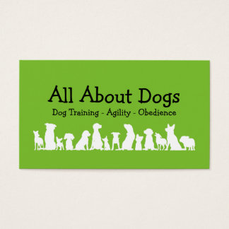 how to start a dog training business uk