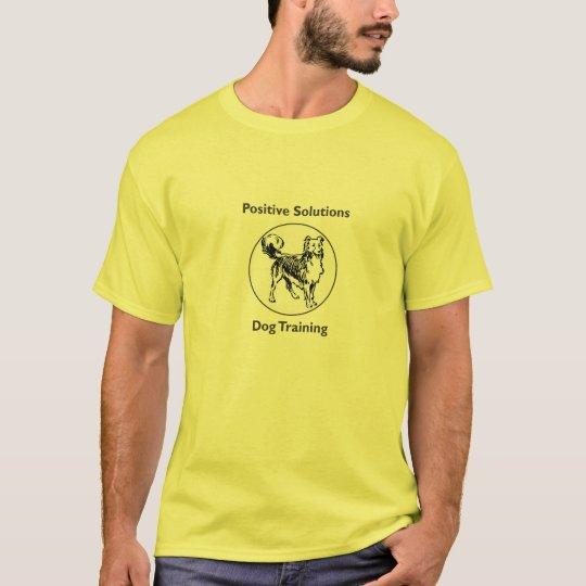 Dog Training Rules T-Shirt