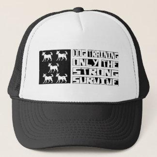 Dog Training Survive Trucker Hat