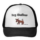 Dog Walker Mesh Hat