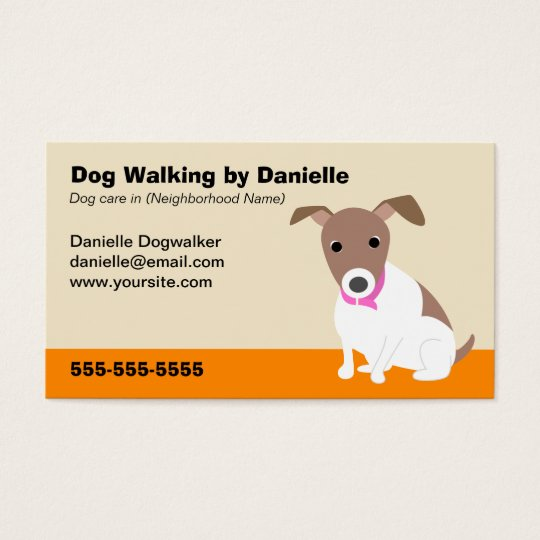 Dog Walking Sitting Business Names