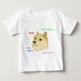 Doge Baby T-Shirt